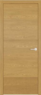 Межкомнатная дверь Исток SIMPLE 101 SIMPLE 101 Натур Двери ИСТОК SIMPLE в Минске