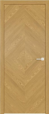 Межкомнатная дверь Исток SIMPLE 55 SIMPLE 55 Натур Двери ИСТОК SIMPLE в Минске