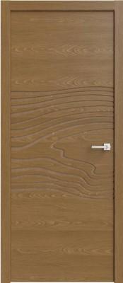 Межкомнатная дверь Исток SIMPLE 102 SIMPLE 102 Карамель Двери ИСТОК SIMPLE в Минске