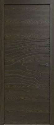SIMPLE 102 Мореный дуб Двери ИСТОК SIMPLE в Минске