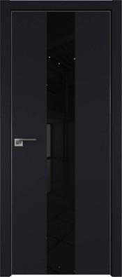 Profil Doors 25E Чёрный