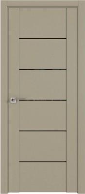 Profil Doors 99U Шелгрей