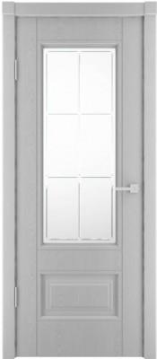 Межкомнатная дверь Исток СКАНДИ-1 Исток СКАНДИ-1 Ral 7035 Двери Исток Неоклассика в Минске