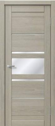 Межкомнатная дверь МДФ-Техно DOMINIKA 131 МДФ-Техно DOMINIKA 131 NOMAD Крем Новые модели дверей в Минске