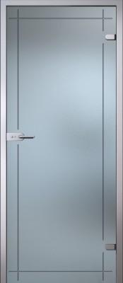 Изабелла (АКМА) Стеклянные двери межкомнатные в Минске