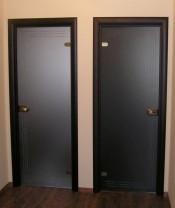 Межкомнатная стеклянная дверь AKMA СОФИЯ  Стеклянные двери AKMA серия Illusion в Минске