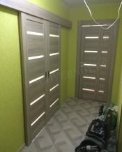 Profil Doors 7X капучино мелинга