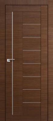 Межкомнатная дверь Profil Doors 17X 17x малага черри кроскут Двери Профиль Дорс в Минске в Минске