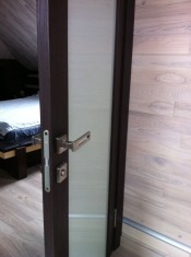 8x венге мелинга (Profil Doors)
