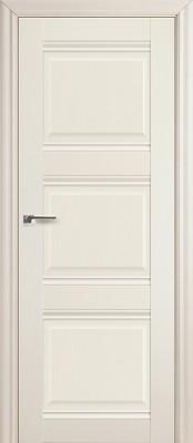 3Х Белый ясень (Эшвайт) Двери Профиль Дорс в Минске в Минске