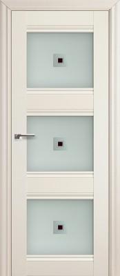 Межкомнатная дверь Profil Doors 4X 4x эшвайт Двери Профиль Дорс в Минске в Минске