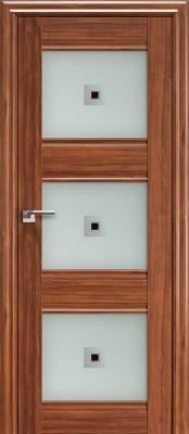4Х Светлый орех (Орех амари) Двери Профиль Дорс в Минске в Минске