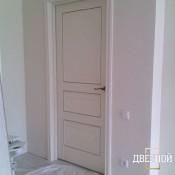 Profil Doors 25X эшвайт