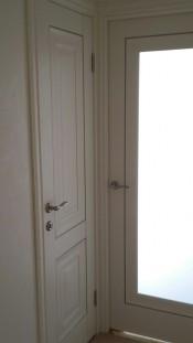 Profil Doors 27X эшвайт