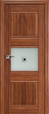 Межкомнатная дверь Profil Doors 5X 5x орех амари Двери Профиль Дорс в Минске в Минске