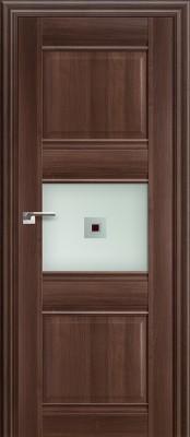 5Х Темный орех (Орех сиена) Двери Профиль Дорс в Минске в Минске