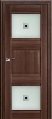 Межкомнатная дверь Profil Doors 6X 6Х орех сиена Двери Профиль Дорс в Минске в Минске