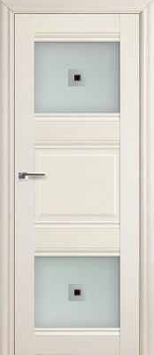 6Х Белый ясень (Эшвайт) Двери Профиль Дорс в Минске в Минске