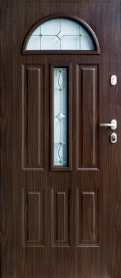 Входная металлическая дверь Gerda GTT Plus  Входные металлические двери GERDA в Минске