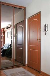 Входная металлическая дверь Gerda TT GERDA TT Входные металлические двери GERDA в Минске