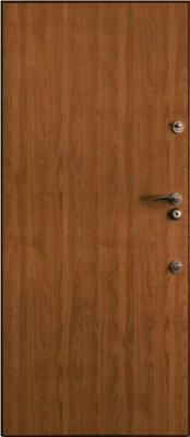 Входная металлическая дверь Gerda STAR S  Входные металлические двери GERDA в Минске