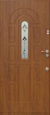 Входная металлическая дверь Gerda GSX G 74 Входные металлические двери GERDA в Минске