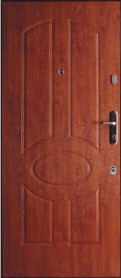 Входная металлическая дверь Gerda WX 20  Входные металлические двери GERDA в Минске