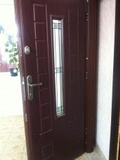 Входная металлическая дверь Gerda GWX  Входные металлические двери GERDA в Минске