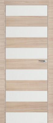Межкомнатная дверь Profil Doors 8Z 8Z капучино кроскут Двери Профиль Дорс серии Z в Минске