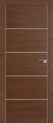 Profil Doors 7Z малага черри кроскут Двери Профиль Дорс серии Z в Минске