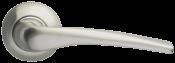 дверная ручка Armadillo Capella-LD40 матовый никель Дверные ручки Armadillo в Минске