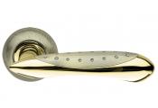 бронза/золото Ручки для межкомнатных дверей в Минске