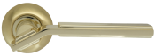 Дверная ручка Armadillo Cosmo матовое золото Ручки для межкомнатных дверей в Минске