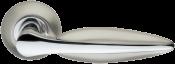 Дверная ручка Armadillo Lacerta матовый никель Дверные ручки Armadillo в Минске