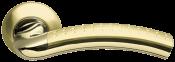 матовое золото