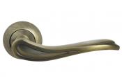 матовая бронза Дверные ручки Armadillo в Минске