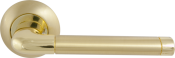 Дверная ручка Armadillo Stella мат.золото/золото Дверные ручки Armadillo в Минске