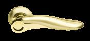 Дверная ручка Armadillo Ursa матовое золото Ручки для межкомнатных дверей в Минске