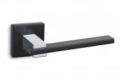 Convex 745 матовый черный - хром