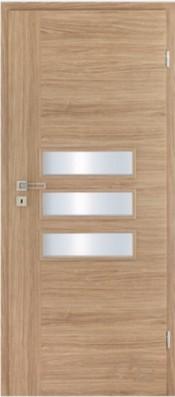 Домино 7.2 Двери МДФ с ПВХ покрытием в Минске