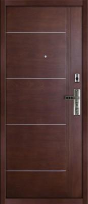 Дверь металлическая Форпост 328 Форпост 328 - внутри двери входные Форпост в Минске