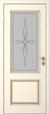 Бергамо эмаль ваниль Межкомнатные двери в Минске в Минске