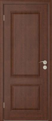 Бергамо-2 коньяк Межкомнатные двери в Минске в Минске