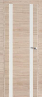 Межкомнатная дверь Profil Doors 9Z 9Z капучино кроскут Двери Профиль Дорс серии Z в Минске