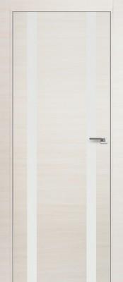 Profil Doors модель 9Z белый лак Двери Профиль Дорс серии Z в Минске