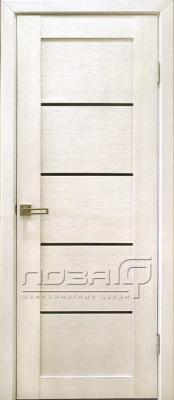 Токио-5 (Лоза) Шпонированные межкомнатные двери  в Минске
