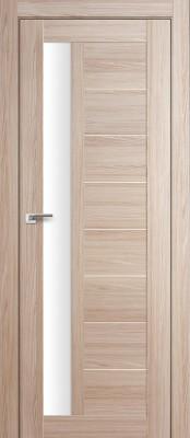 Межкомнатная дверь Profil Doors 37X 37x капучино мелинга Двери Профиль Дорс в Минске в Минске