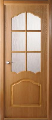 Каролина дуб Шпонированные межкомнатные двери  в Минске
