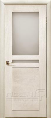 виола 1 белая эмаль Деревянные межкомнатные двери в Минске