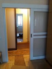Межкомнатная дверь Лоза ВИОЛА 3 Виола-3 белая эмаль (Лоза) Двери Лоза в Минске